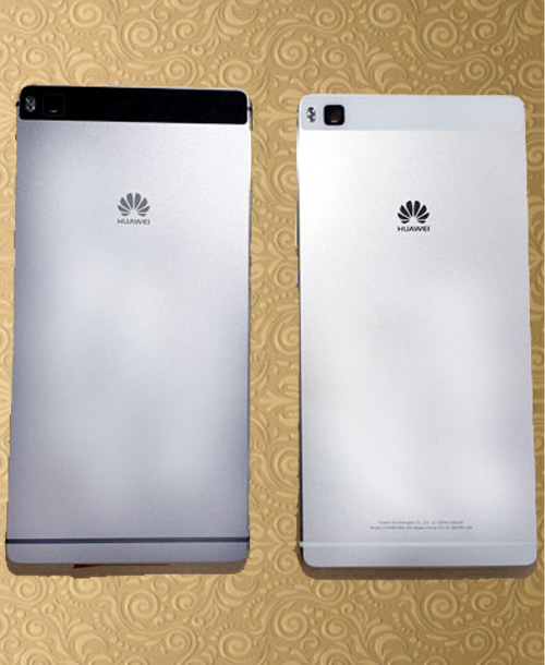 HUAWEI-Honor-Housing-Body