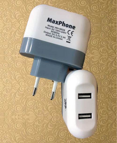 MaxPhone-Charger