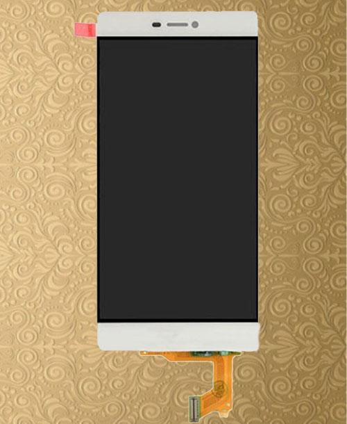 Huawei P8 Ascend LCD White