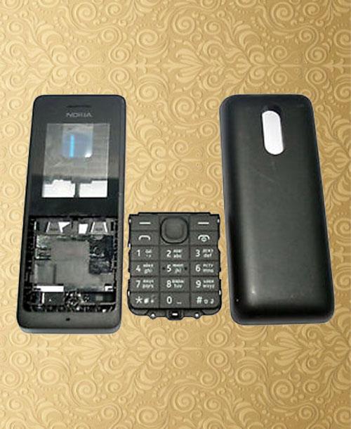Nokia 106 housing Black