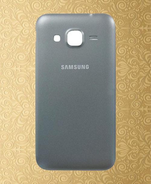 Samsung Core Prime Back Gray