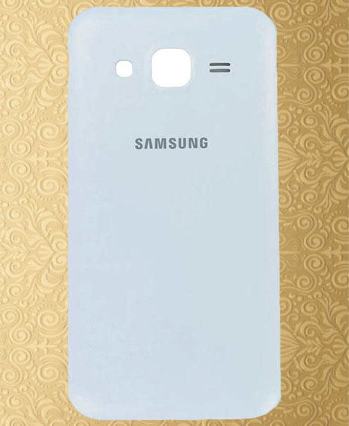 Samsung Core Prime Back White