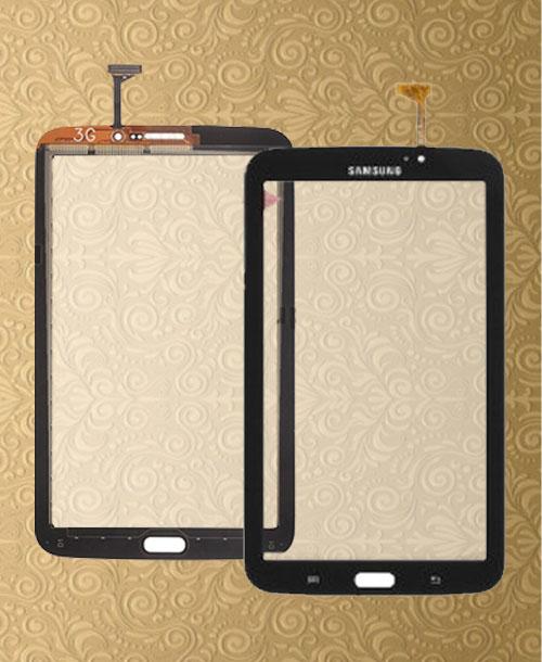 Samsung Galaxy Tab 3 Digitizer Black