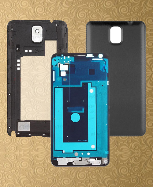 Samsung-Note3-full-Housing-Gray