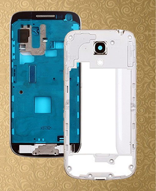 Samsung S4 Mini i9195 Full Housing White