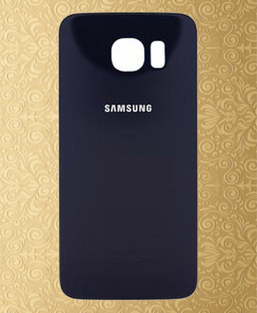 Samsung S6 Back Cover Blue
