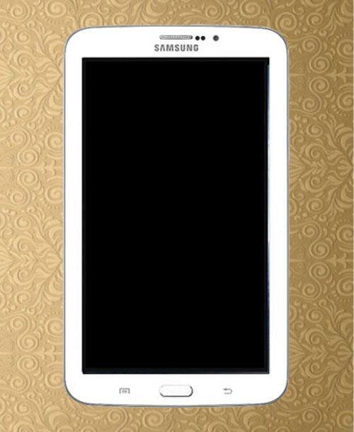 Samsung TAB T210 LCD Digitizer