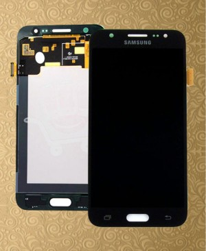 J5 LCD Black
