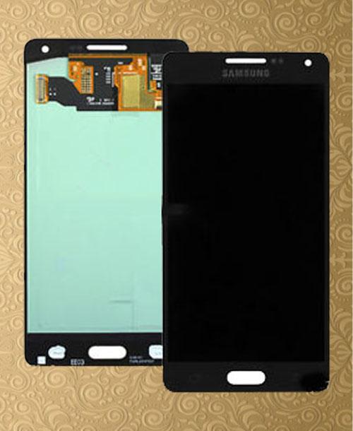 Samsung A5 LCD Digitizer Black