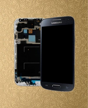 Samsung S4 I9506 LCD Digitizer Black