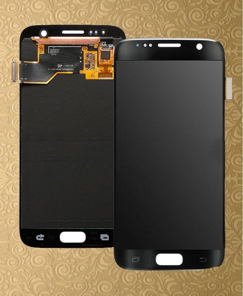 Samsung S7 LCD Black