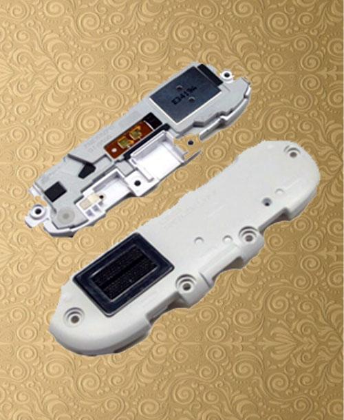 Samsung i9500 Ringer White