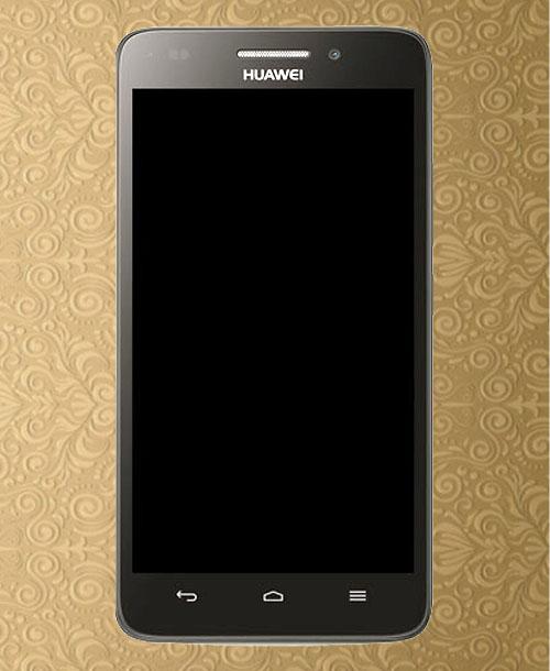 Huawei G620 LCD Black