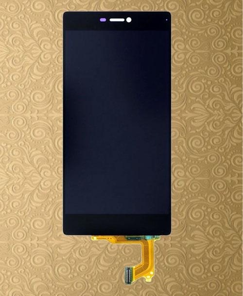Huawei P8 Ascend LCD Black