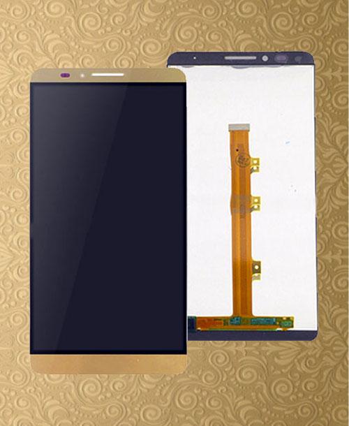LCD Huawei Mate 7 LCD Gold