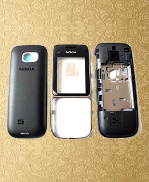 Nokia C2-01 Black Housing