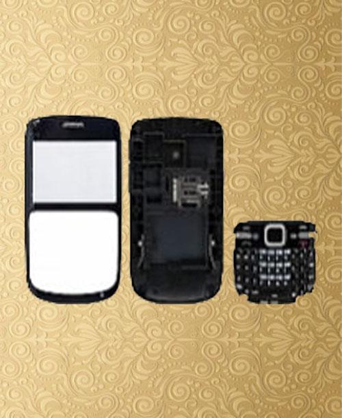 Nokia C3 Black Housing