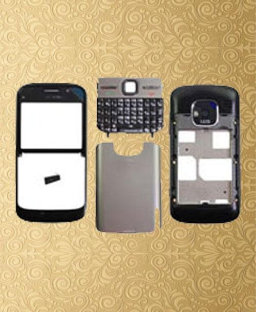 Nokia E5 Housing