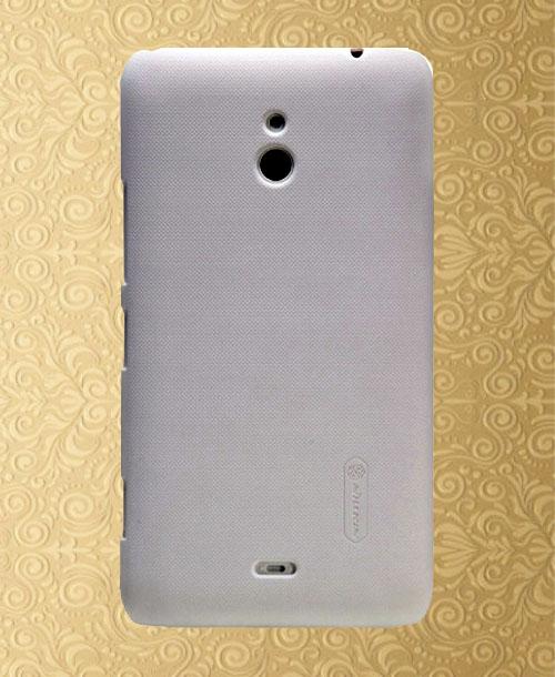 Nokia Lumia 1320 Battery Cover White