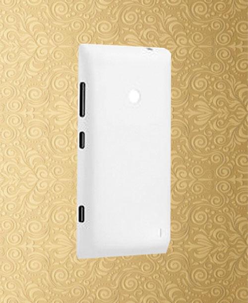 Nokia Lumia 630 Batery Cover White