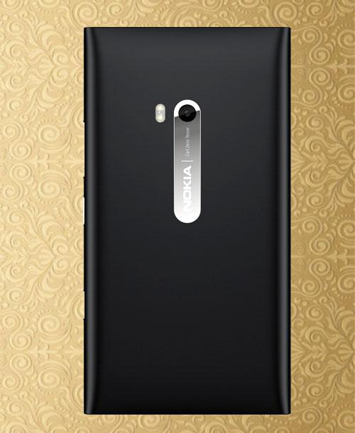 Nokia Lumia 900 full housing complete