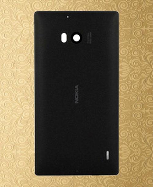 Nokia Lumia 930 Back Cover Black