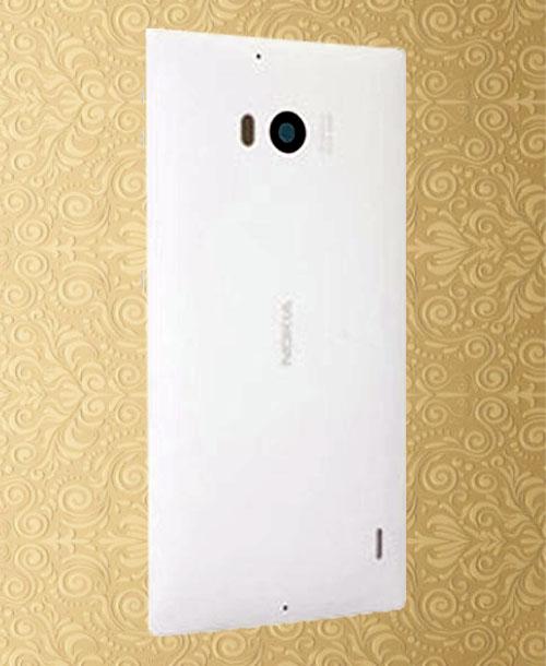Nokia Lumia 930 Back Cover White