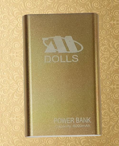 Power Bank 9000 amh