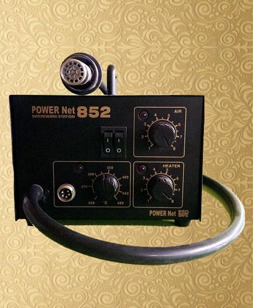 Power Net 852