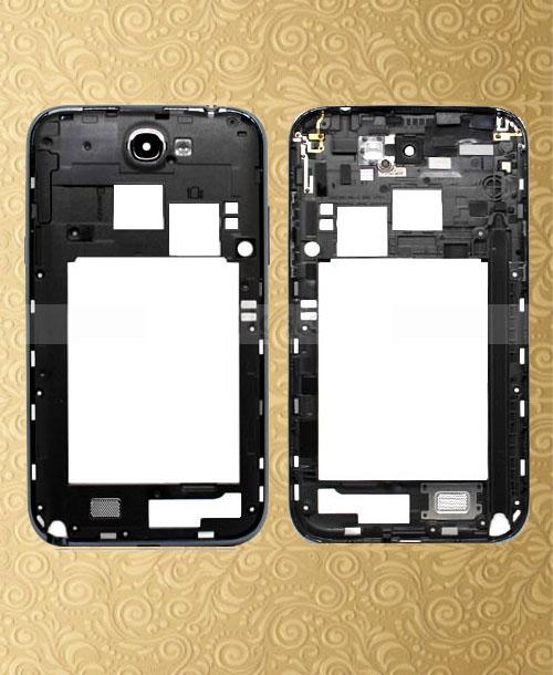 Samsung Note 2 Gray