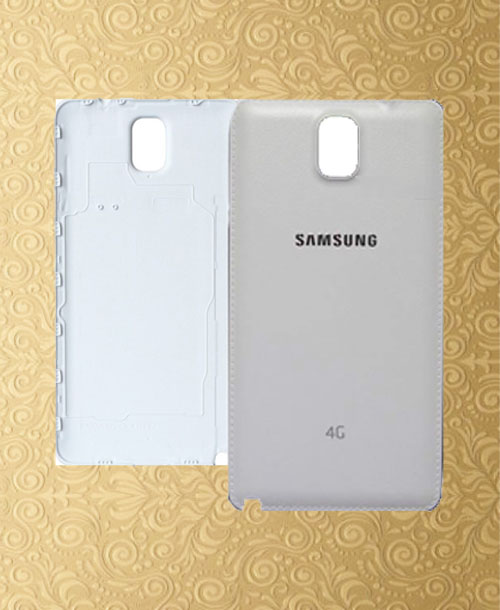 Samsung Note3 N9005 Battery Cover White