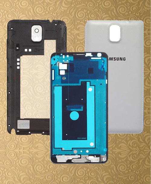 Samsung-Note3-full-Housing black-