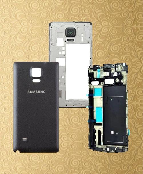 Samsung-Note4-Housing-black