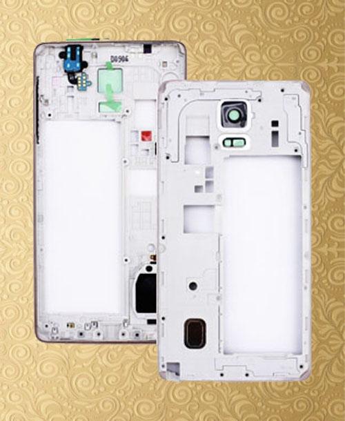 Samsung Note4 Mid Frame 1