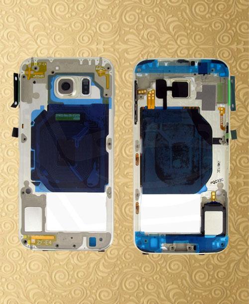 Samsung S6 Chassie