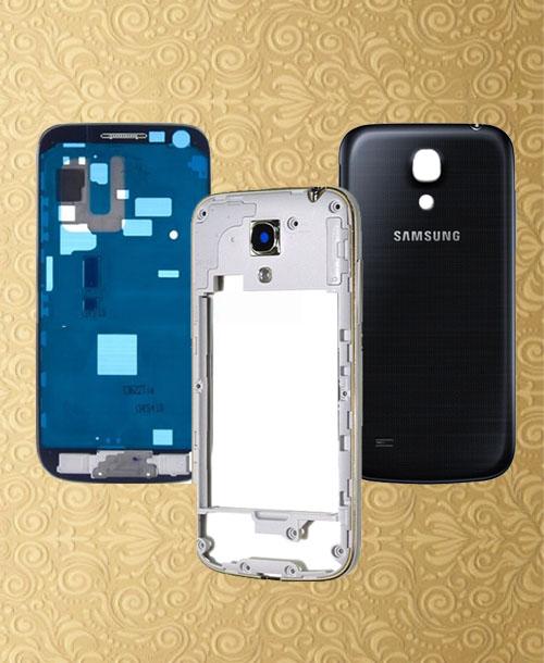 Samsung i9595 Housing Blue