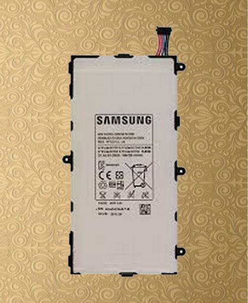 TAB T10 Battery