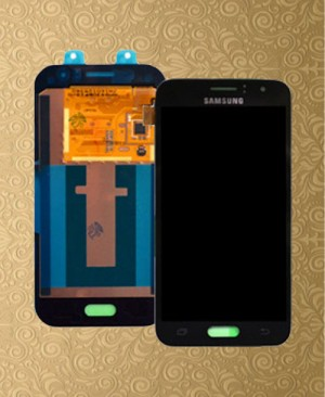 Galaxy J1 ACE Black LCD