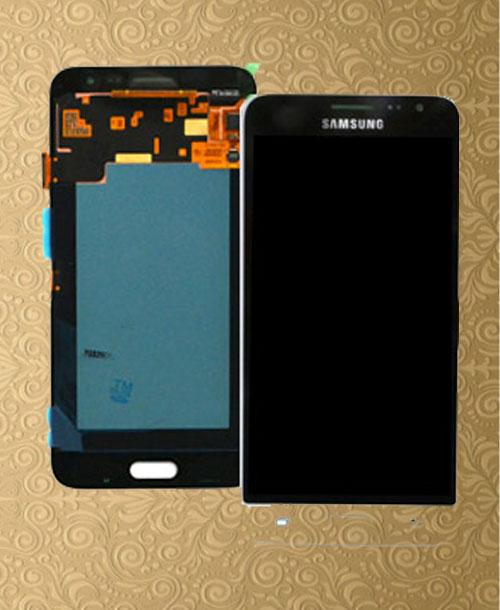 Galaxy K3 White LCD