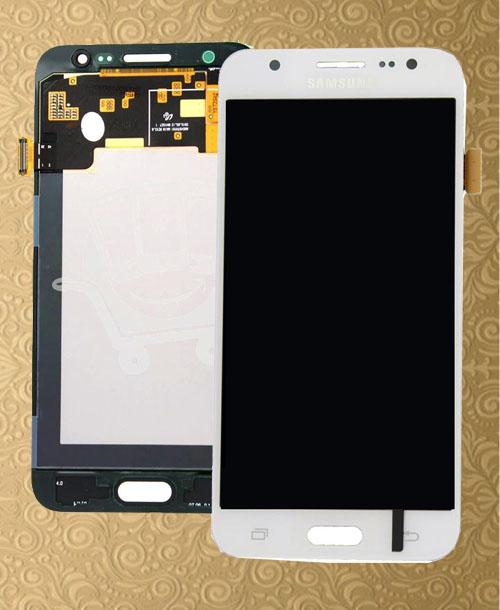 J5 LCD White
