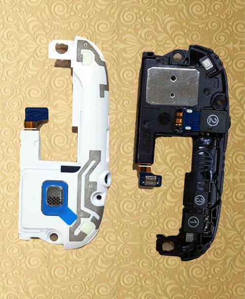 Ringer Samsung 6