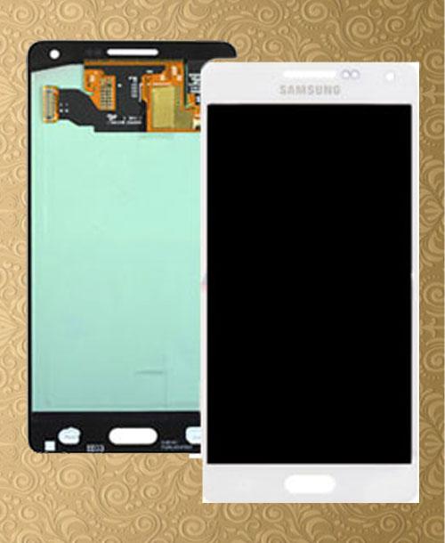 Samsung A5 LCD Digitizer White
