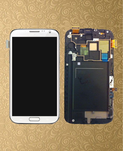 Samsung Galaxy Note 2 LTE LCD with Digitizer