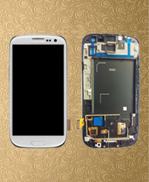 Samsung Galaxy S3 i9300 LCD With Digitizer