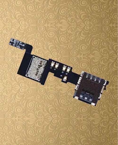 Samsung Note4 Charging Port Flex