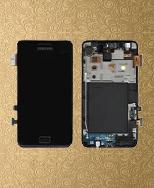 Samsung S4 I9000 Glaxy S2 LCD Digitizer