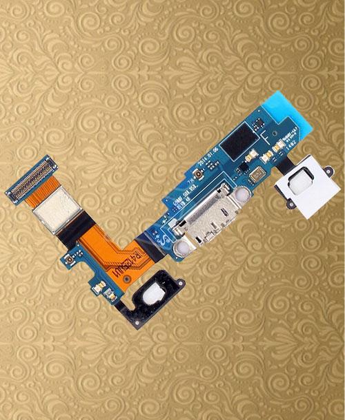 Samsung S5 Charging Block Connector Flex 1