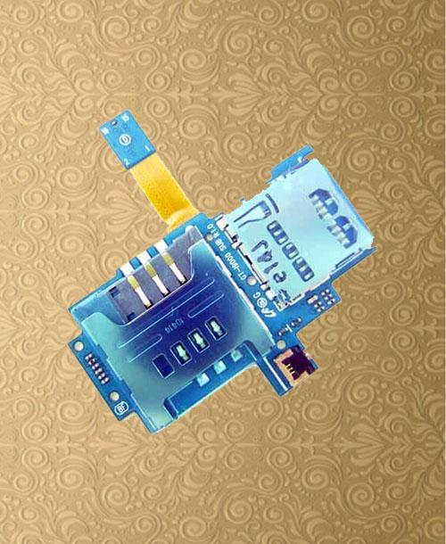 Samsung i9000 Sim Reader Memory Card Reader
