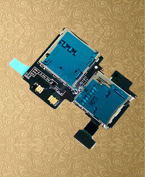 Samsung i9500 sim flex