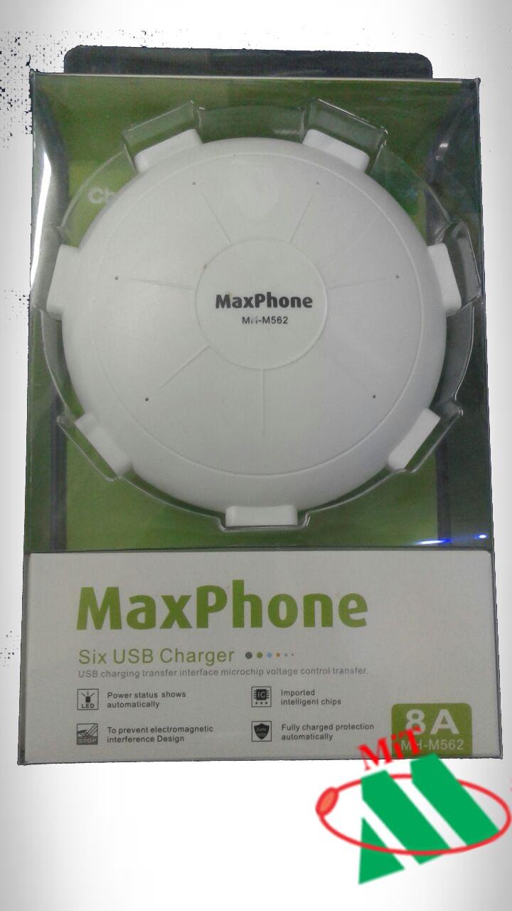 mx-six-usb-8a
